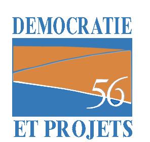 Logo DP56