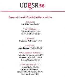 bureau-et-conseil-administration-union-elus-socialistes-et-republicains-du-morbihan