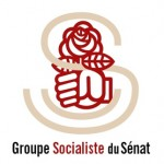 logo senat groupe socialiste