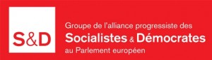 logo socialistes parlement europe