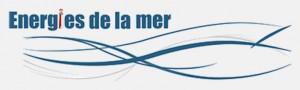 logo energies de la mer