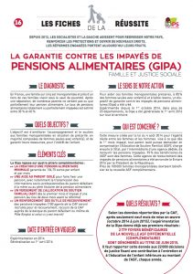 fiche 16 pensions alimentaires gipa