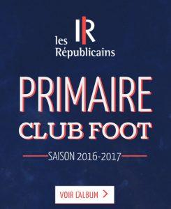 primaires droites club foot