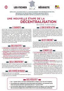 fiche 24 decentralisation