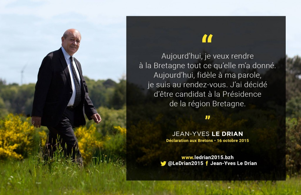 JY Candidat